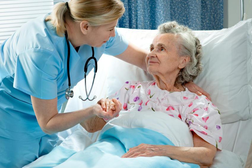 фото медсестра и пациент фото